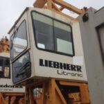 LIEBHERR 180EC-H10/170 Litronic – 2000/41891